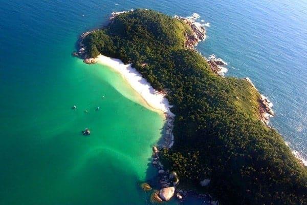 Ilha-do-Campeche-vista-de-cima